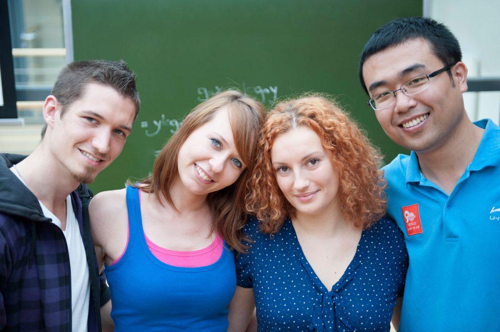 TransSOL summer school-uniwersytet warszawski